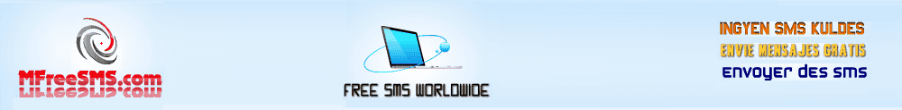 Send Free SMS | Unlimited Text Messages Worlwide | Receive SMS